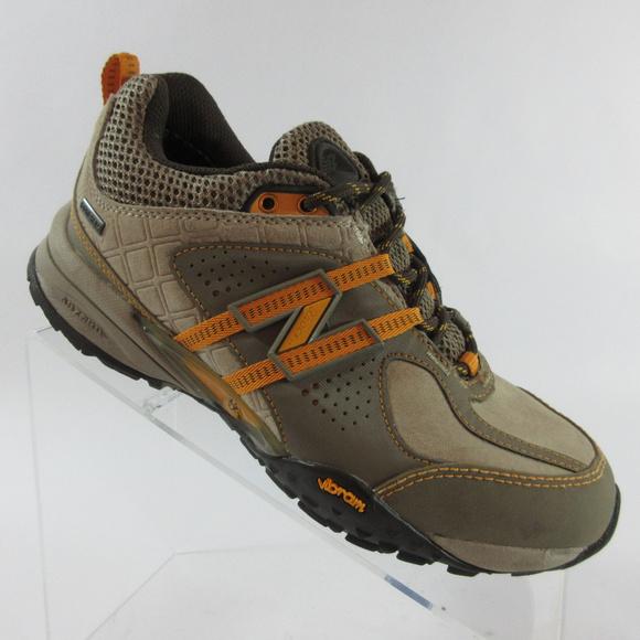 new balance trail hiking shoes
